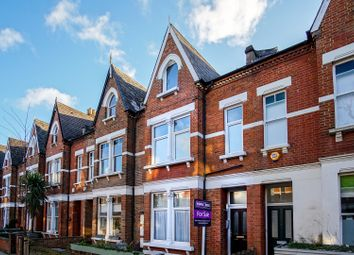 Thumbnail 2 bed flat for sale in 40 Fairbridge Road, London
