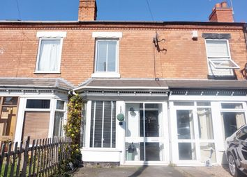 Thumbnail 2 bedroom terraced house for sale in Coles Lane, Sutton Coldfield