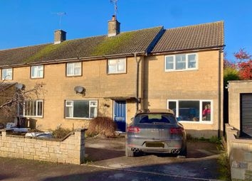 Thumbnail 4 bed semi-detached house for sale in Queen Elizabeth Road, Cirencester