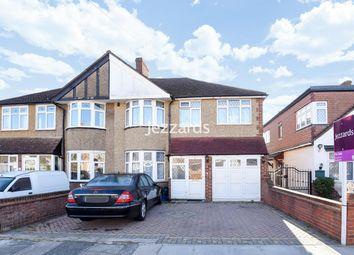 Thumbnail 5 bed property to rent in Cheyne Avenue, Twickenham