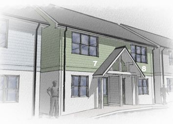 Thumbnail 3 bed semi-detached house for sale in Heol Y Fedwen Development, Ciliau Aeron, Nr Aberaeron