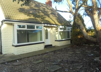Thumbnail 5 bed semi-detached bungalow to rent in Hull Road, Withernsea