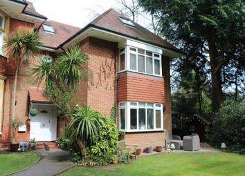 Thumbnail 5 bed semi-detached house for sale in Burton Road, Branksome Park, Poole