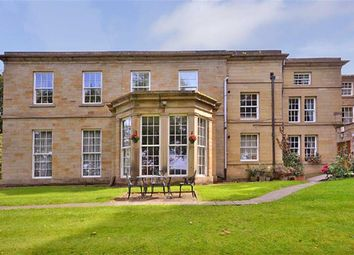 Thumbnail 2 bed flat for sale in Cotewall Mews, Mirfield, West Yorkshire