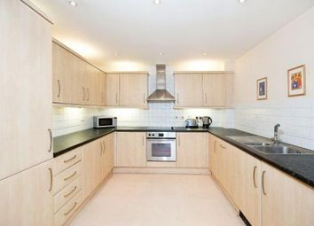 Thumbnail 1 bedroom flat for sale in Limehouse, London