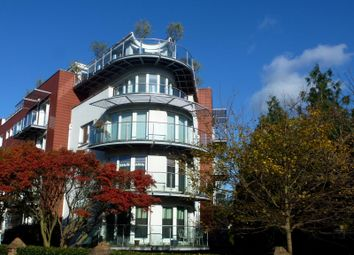 Thumbnail 2 bed flat to rent in Preston Mansions, Stanford Avenue, Brighton