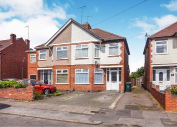 3 bed semi-detached house for sale in Prince Of Wales Road, Coventry CV5