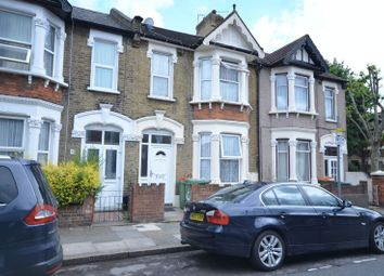 Thumbnail 4 bed terraced house for sale in Crofton Road, Plaistow