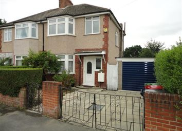 Thumbnail 3 bed semi-detached house for sale in Westcroft, Slough, Berkshire
