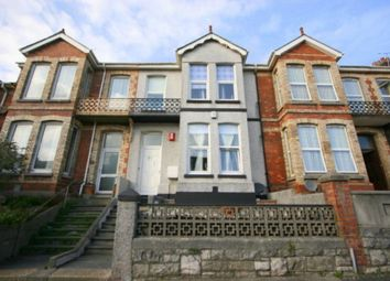 Thumbnail 4 bedroom terraced house for sale in Beaumont Road, St. Judes, Plymouth
