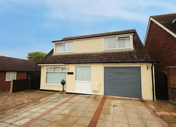 Thumbnail 3 bedroom detached house for sale in Zakura, Oakmead Road, St Osyth