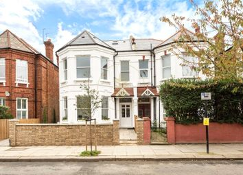 Thumbnail 1 bed flat to rent in Fordwych Road, West Hampstead, London
