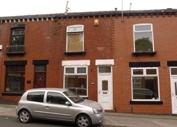 Thumbnail 2 bedroom terraced house for sale in Duxbury Street, Halliwell, Bolton