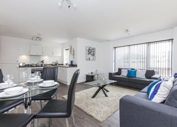 Thumbnail 2 bedroom flat to rent in St. Clements Avenue, London