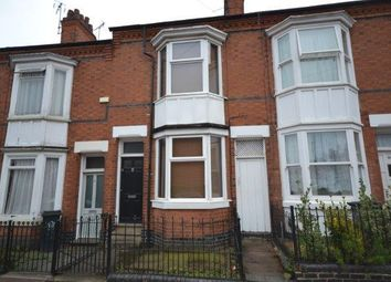 Thumbnail 2 bedroom terraced house for sale in Lambert Road, Leicester