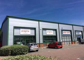 Thumbnail Light industrial to let in Burgess Hill Trade Centre, York Road, Burgess Hill