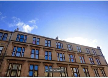 Thumbnail 3 bed flat to rent in Gardner Street, Glasgow