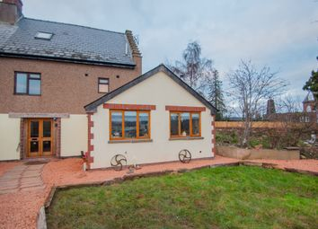 Thumbnail 3 bed semi-detached house for sale in Pencraig, Ross-On-Wye