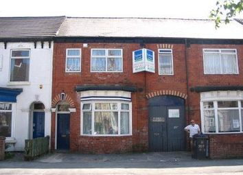Thumbnail Commercial property for sale in De Gray Street, Hull