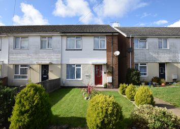 Thumbnail 3 bedroom terraced house for sale in Northmore Road, Locks Heath, Southampton, Hampshire