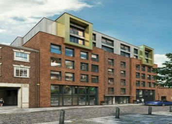 Thumbnail 1 bedroom flat for sale in Duke Street, Liverpool