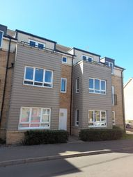 Thumbnail 2 bed flat to rent in Cromwell Drive, Huntingdon, Cambridgeshire