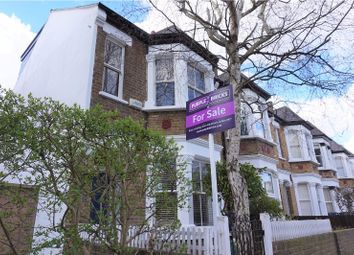 Thumbnail 4 bed end terrace house for sale in Church Path, Chiswick