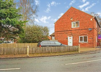 Thumbnail 3 bed semi-detached house for sale in East Lane, York