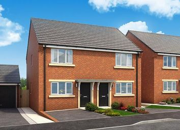 "Thumbnail 2 bed property for sale in ""The Lawton At Fairway"" at Mcmullen Road, Darlington"