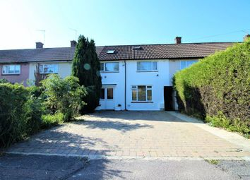 Thumbnail 5 bed terraced house for sale in Balmoral Drive, Borehamwood