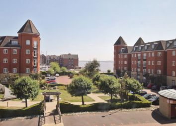 Thumbnail 2 bed flat for sale in Quebec Quay, Liverpool