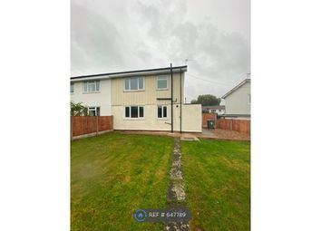 3 bed semi-detached house to rent in Melford Road, Nottingham NG8