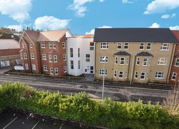 Thumbnail 1 bed flat for sale in Kensington Court, South Road, Luton