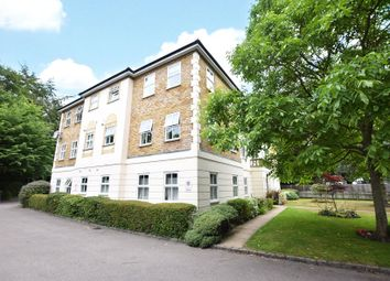 Thumbnail 2 bed flat for sale in Friendship Way, Bracknell, Berkshire