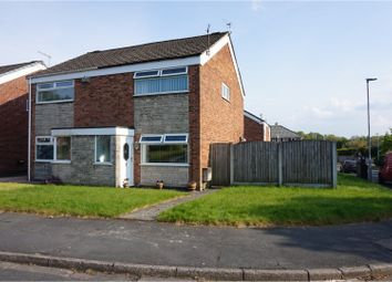 Thumbnail 3 bedroom semi-detached house for sale in Tintern Avenue, Manchester