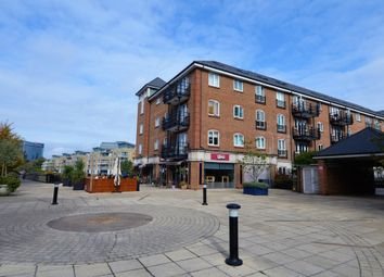 Thumbnail 2 bed flat to rent in Dorey House, Brentford Lock