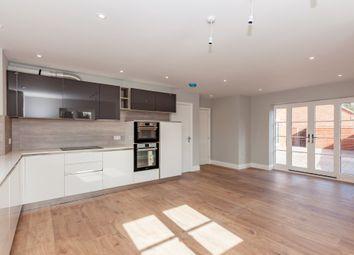 Nuneham Courtenay, Oxford OX44. 2 bed flat