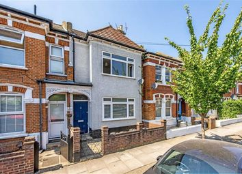 Thumbnail 3 bed terraced house for sale in Cargill Road, Earlsfield