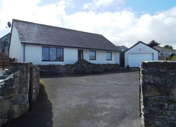 Thumbnail 3 bed detached bungalow for sale in 6 Tir Treharne, Newport, Pembrokeshire