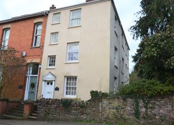 Thumbnail 1 bed flat for sale in Easter House, 45-49 St. Andrew Street, Tiverton, Devon