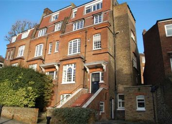 Thumbnail 3 bed flat to rent in Holly Hill, London