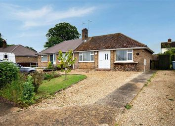 Thumbnail 2 bed semi-detached bungalow for sale in Northerns Close, North Witham, Grantham, Lincolnshire
