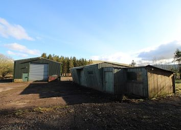 Thumbnail Land for sale in Dolphinton, West Linton