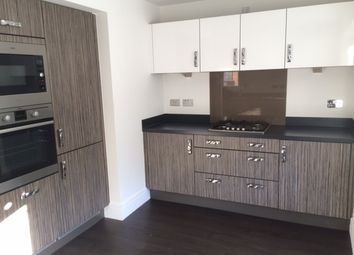 Thumbnail 3 bed end terrace house to rent in Kingfisher Drive, Mexborough