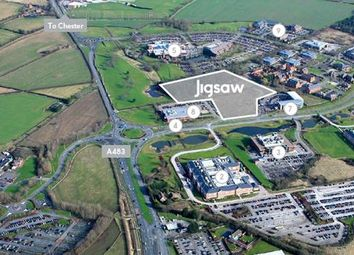 Thumbnail Office to let in Jigsaw, Chester Business Park, Chester