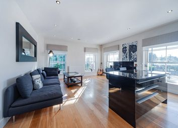 Thumbnail 2 bed flat for sale in Republic Court, 75 Prince Of Wales Road, Kentish Town, London