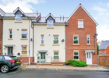 Thumbnail 4 bed town house for sale in Rhos Ddu, Penarth