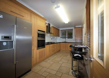Thumbnail 3 bed terraced house to rent in Cedars Road, Stratford, London.