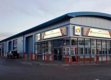 Thumbnail Retail premises to let in Unit Hamilton Business Park, Hamilton Way, Hedge End