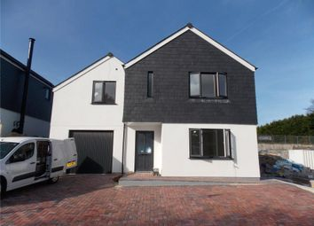 Thumbnail 4 bedroom detached house for sale in Boundary Row, Trewirgie Hill, Redruth